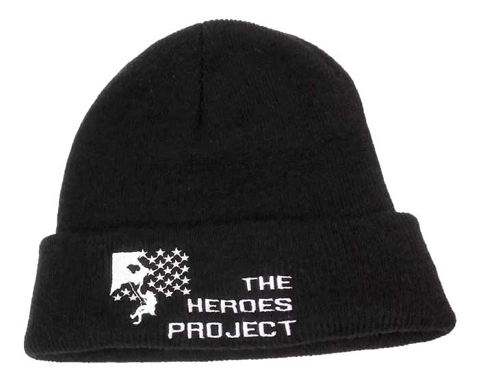 Personalized Custom Beanie Embroidery In Los Angeles. High Volume  Production. Wholesale Pricing