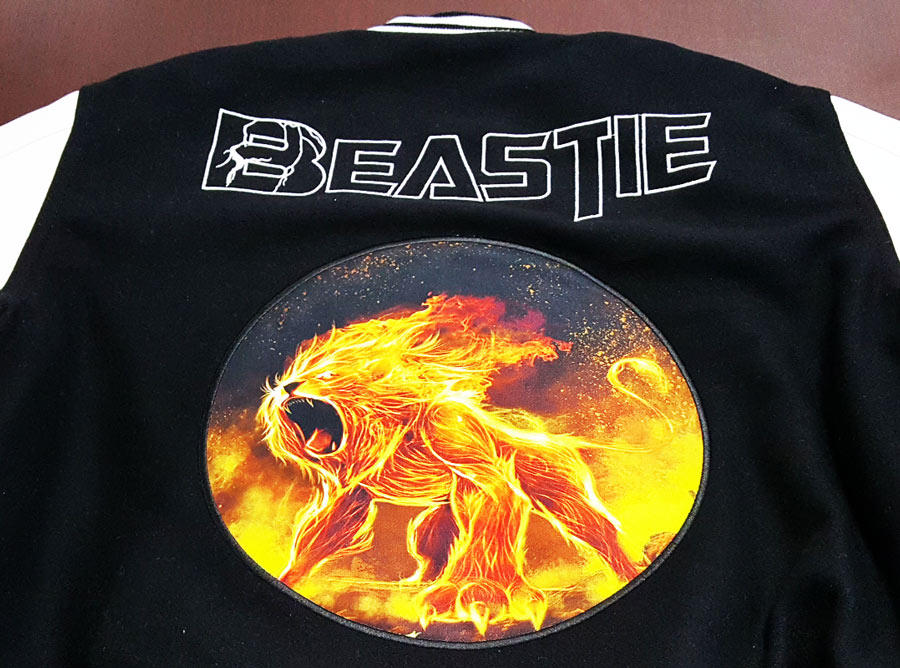 Digital sublimation printing services in los angeles la for T shirt printing downtown los angeles